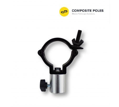 Universal Pole Accessory Clamp