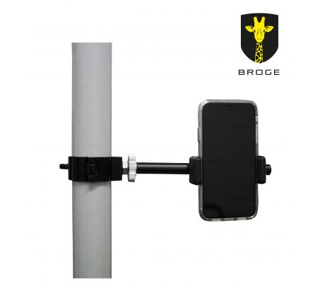 BROGE Phone Mount Kit
